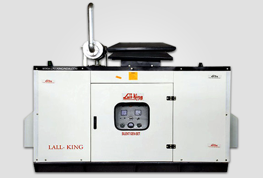 Welcome To Lallking Generator Pvt. Ltd.